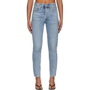 Citizen of humanity Olivia cropped women's jean 27